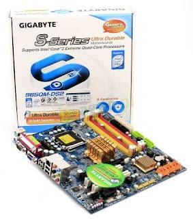 Gigabyte GA-965QM-DS2 (rev  2 0) SATA2 RAID Driver 1 17 50 2