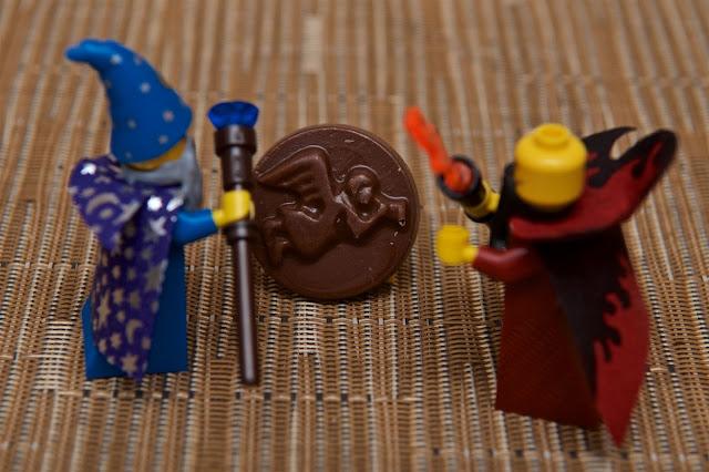 Windel - Calendrier de l'avent - Chocolat au lait - Chocolat - Avent - Noël - Christmas - Advent Calendar - LEGO