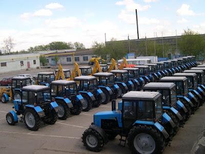 трактор в лизинг субсидии