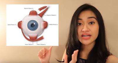 5 Penyebab Mata Minus