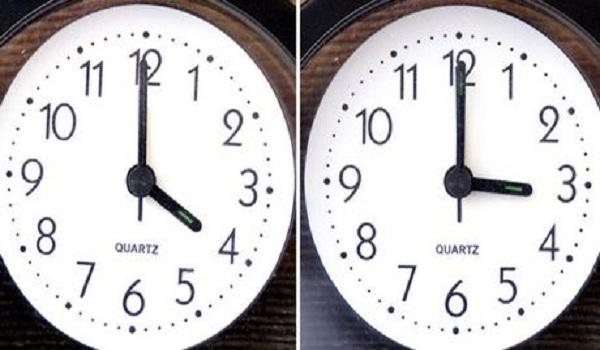 Αλλαγή ώρας 2018: Πότε γυρίζουμε τα ρολόγια μας μια ώρα μπροστά