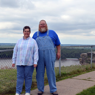 Meet Brent and Holly Gerdes from JJLadell's on Etsy. Their shop is filled with whimsy and joy!