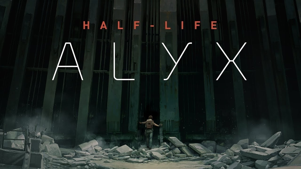 Link Tải Game Half-Life Alyx Miễn Phí Thành Công