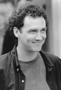 Norm MacDonald. Director of Dirty Work