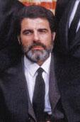 Juan Luis Galiardo en Turno de oficio