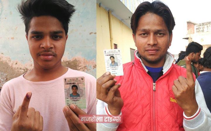 मतदान-की-तस्वीरें