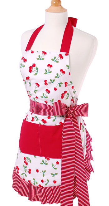 Irregular Apron Sale From Flirty Aprons While Supplies