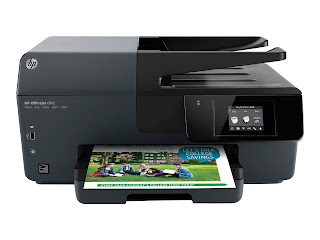 HP OfficeJet 6812 all in one printer