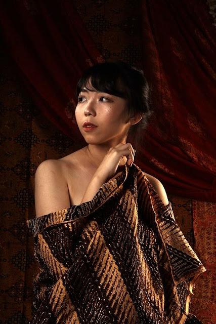 Tips Pakai Batik Anti Tua