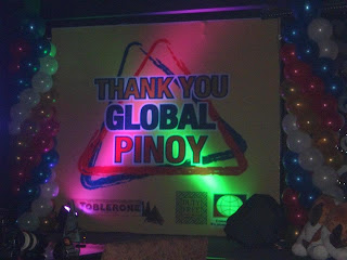 The Global Pinoy Hero Unveiled