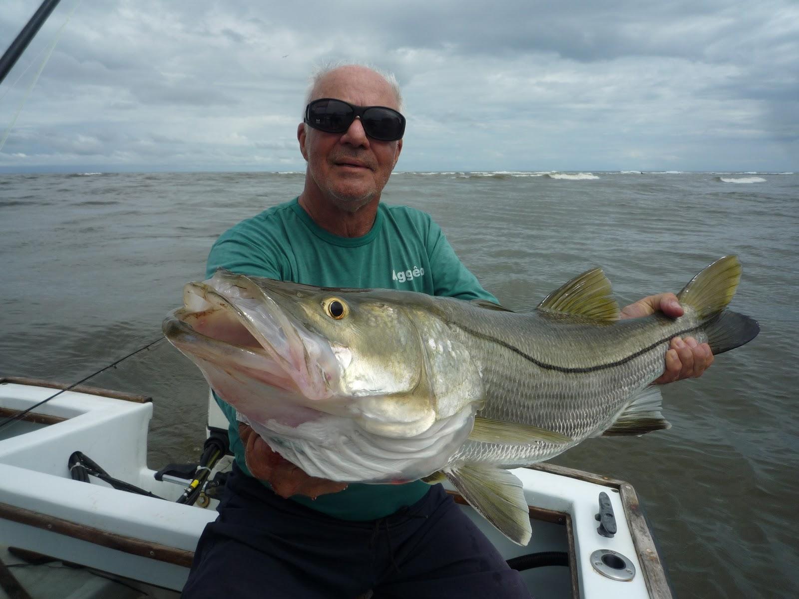 Aggeo Lucio G. Ribeiro, Fisherman and Entrepreneur
