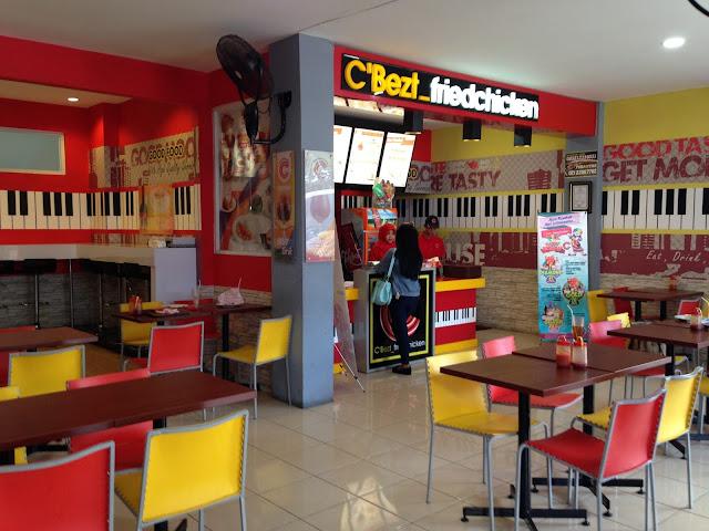 Lowongan Kerja Makassar di C'Bezt Fried Chicken