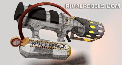 FlameThrower Mod