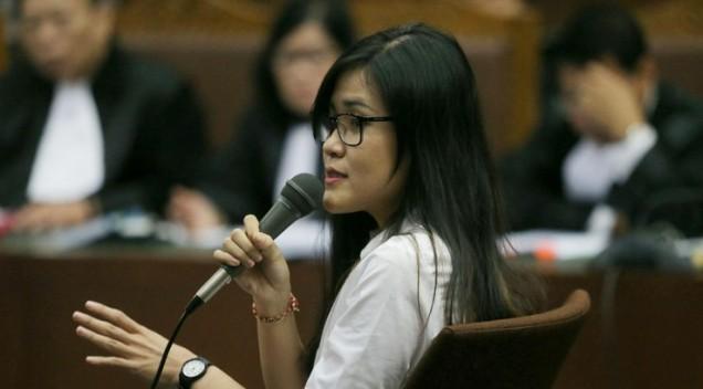 3 Bulan Setelah Divonis 20 Tahun, Begini Kabar Jessica Wongso Sekarang