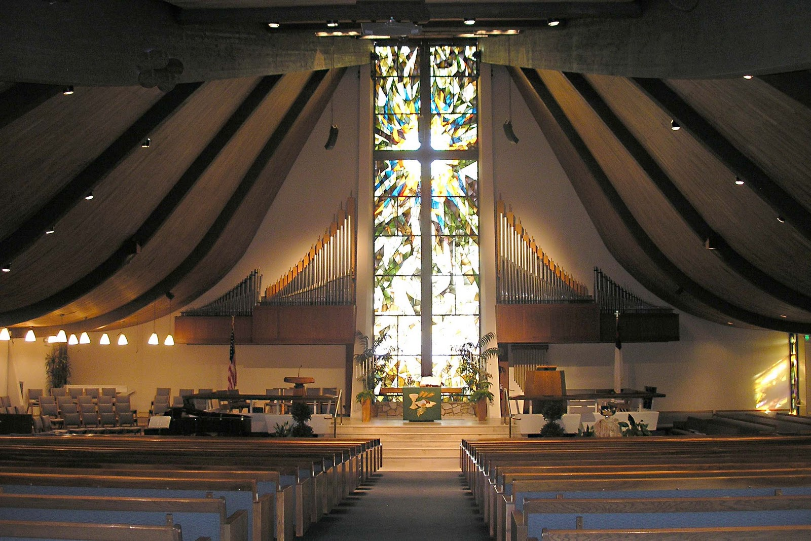 Churches On Sundays