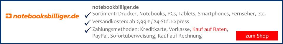 Playstation günstig auf Rechnung bestellen bei notebooksbilliger