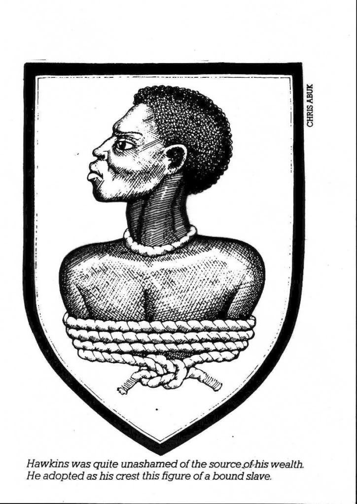 English Historical Fiction Authors: Sir Francis Drake and