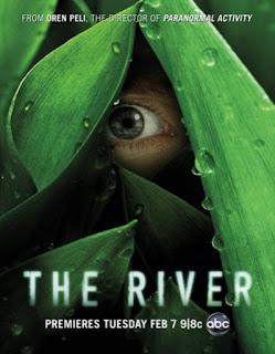 Dòng Sông Quỷ Ám
