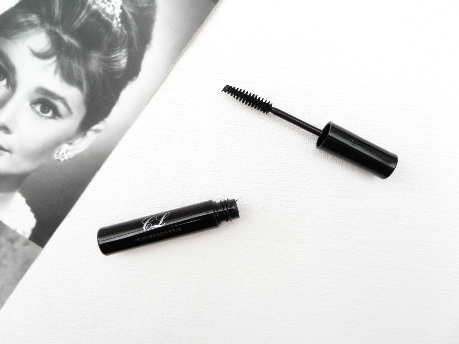 Claudia Louch Natural Skin Clinic Lashware Mascara Review