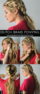 43 Ways To Style Braids For Long Haired Women Hairstylo