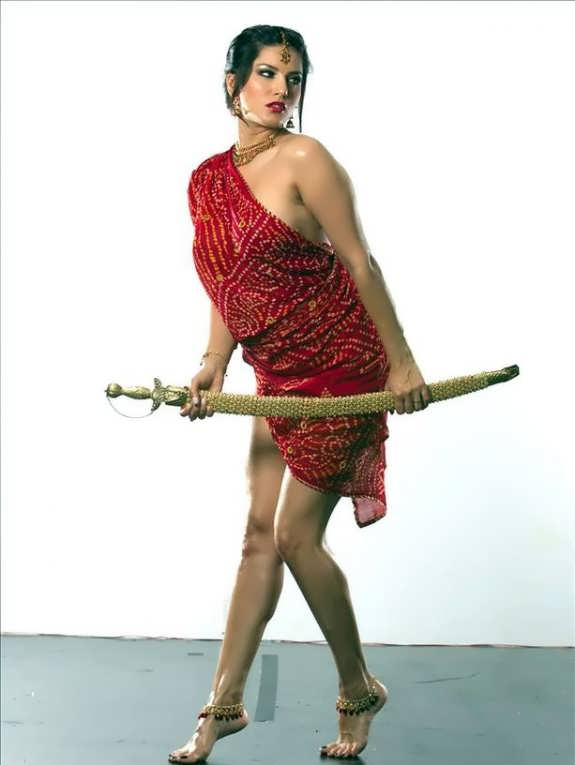 Sunny Leone Hot Stills - Nepali Movie Hub-3723