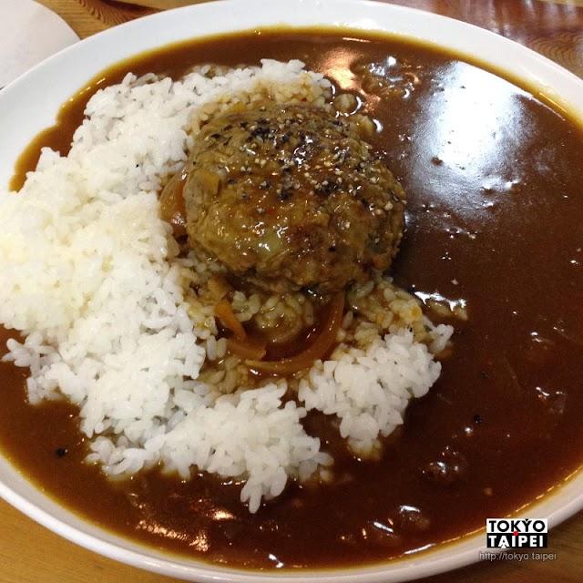 【嵐山咖哩】溫馨小餐廳 琳瑯滿目品項超多的咖哩專賣店