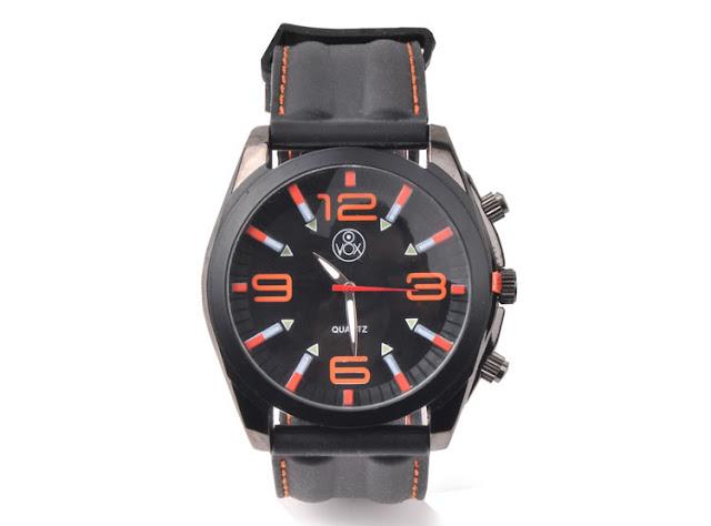 relojes para hombre de cuero