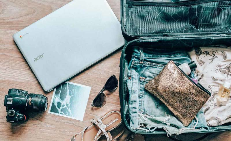 Travel Better, Travel Resources & Tips, Packing Tips