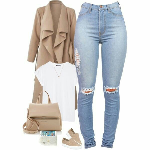 Fall outfits accessories