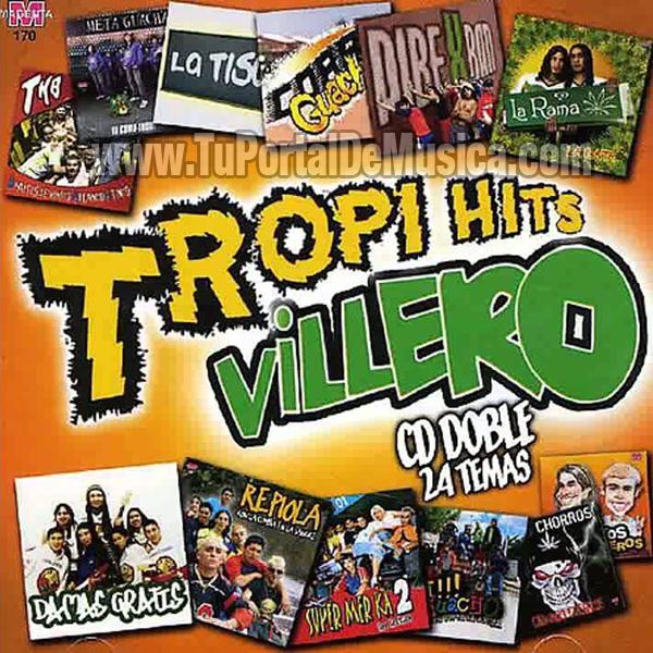 Tropi Hits Villero (2016)