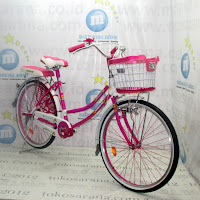 City Bike Pacific Casella 3.0 26 Inci