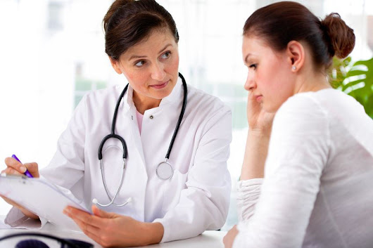 When To See Your Gynaec?