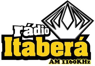 Rádio Itaberá AM de Blumenau SC