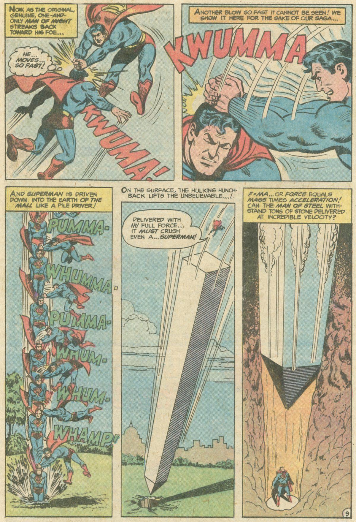 Read online World's Finest Comics comic -  Issue #247 - 12
