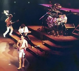 Queen - 5 Most Influential Rock Bands From England