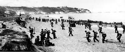 Tugas AFNEI di Indonesia Setelah Sekutu Berhasil Mengalahkan Jepang