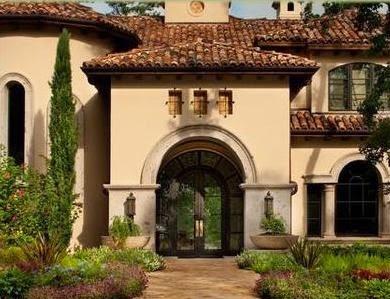 Fachadas De Casas Modernas Fachadas De Casas Modernas Con Arcos