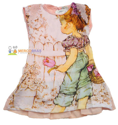 roupa infantil atacado brás sp