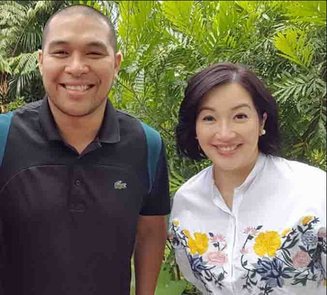 """Na-turn Off Talaga Ako"" - Kris Aquino on Rumors She's Dating Renan Morales"