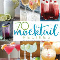 70 Mocktail Recipes