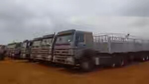 GPRTU Petitions Mahama Over Dangote