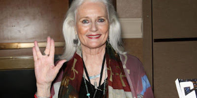 'Star Trek' actress Celeste Yarnall dies after struggle with ovarian cancer