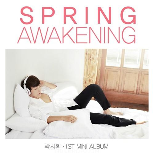 Park Si Hwan – Spring Awakening – EP (ITUNES MATCH AAC M4A)