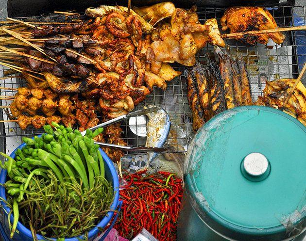 جولات سياحية مميزة في بانكوك, تايلند(1)