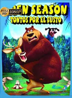 Open Season: Tontos Por El Susto (2016 HD [1080p] Latino [GoogleDrive] DizonHD