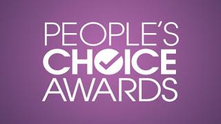 ترشيحات جوائز People's Choice Awards 2018