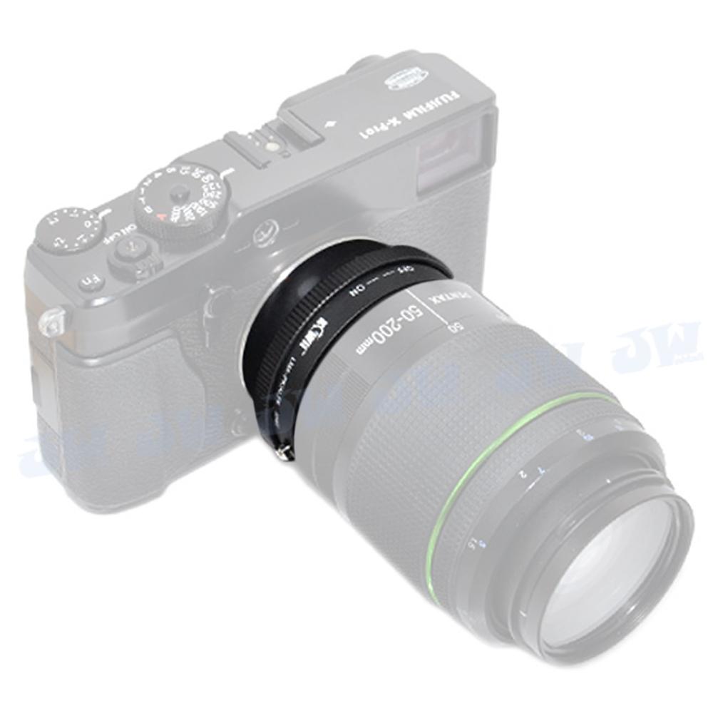 Sony E Monte adaptado Asahi Pentax Super-takumar 7-elemento 50mm f//1.4 M42 Lente
