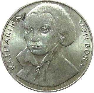 Katharina von Bora 1967