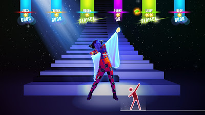 Just Dance 2017 Game Free Download
