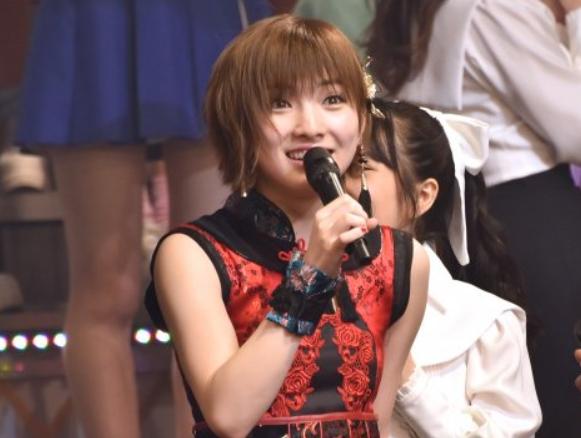 Okada Nana Center AKB48 51st Single.png